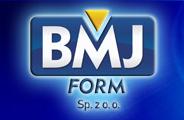 BMJ-Form Sp. z o.o. Świdnica Logo